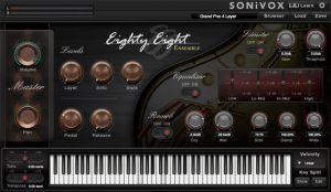 Eighty Eight Ensemble