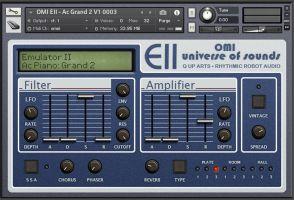 OMI EII Universe of Sounds V2