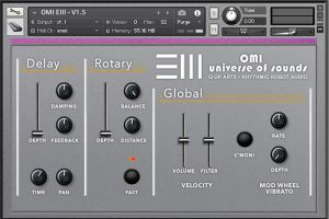 OMI EIII Master Studio Collection V1