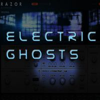 Electric Ghosts for NI Razor