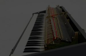 Electrix - Rare Electric Piano