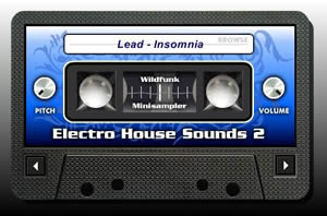 Electro House Sounds 2