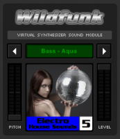 Electro House Sounds 5