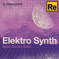 Elektro Synth RE - Spire RE Presets