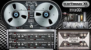 Elottronix XL