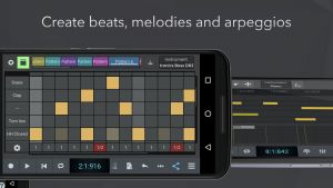 n-Track Studio 9 for Android