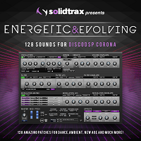 Energetic & Evolving
