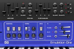 Emulation One | Emulation One snapshot