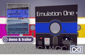Emulation One | Overview