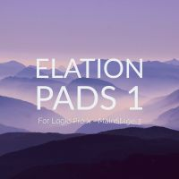 Elation Pads for MainStage 3