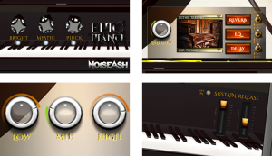 Epic Piano for Kontakt