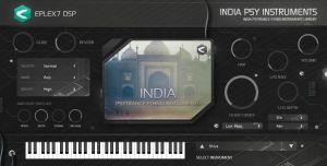 India Psy instruments 1