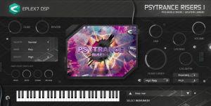 Psytrance Risers 1