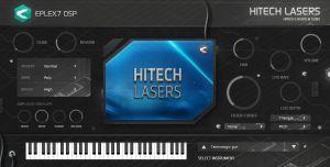 Hitech lasers 1