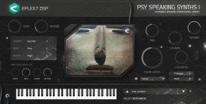Eplex7 Psytrance speaking synths 1 – plug-in instrument
