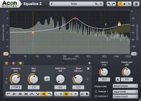 Equalize 2