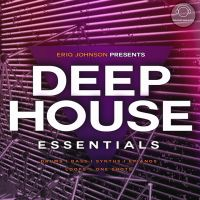Eriq Johnson - Deep House Essentials