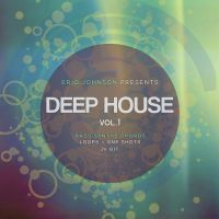 Eriq Johnson - Deep House Vol.1