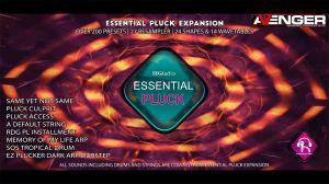 Essential Pluck VPS Avenger Expansion