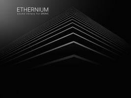 Ethernium - sound library for DRON-E