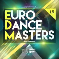 Euro Dance Masters (EDM Presets for FM8)