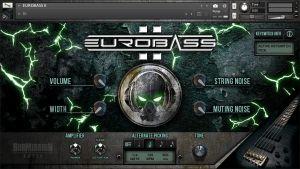 Eurobass II