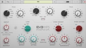 EVE-MP5