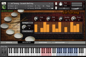 Crypto Cipher releases Free Sample Pack of Indian Instruments and Samples