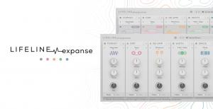 Excite Audio Lifeline Expanse