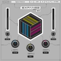 Expanse3D by JMG Sound