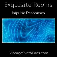 Exquisite Rooms Impulse Responses
