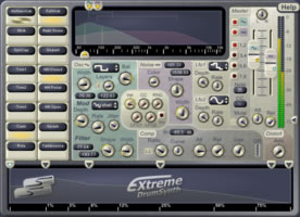 Extreme DrumSynth