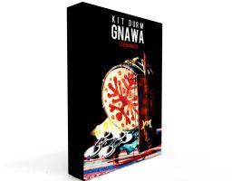 Kit Drum Gnawa