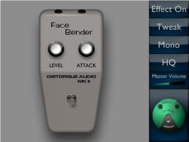 Face Bender