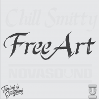 Free Art CSB - Nova Sound