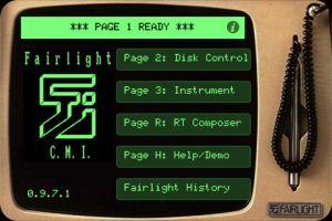 Fairlight App