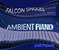Falcon Singles - Ambient Piano