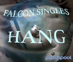 Falcon Singles - HANG