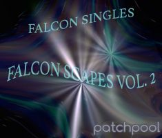 Falcon Singles - Falcon Scapes Vol2