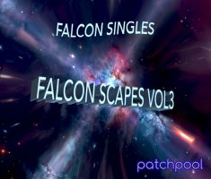 Falcon Singles - Falcon Scapes Vol3