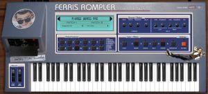 Ferris Rompler