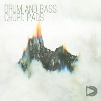 Drum & Bass Chord Pads