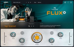 UJAM Instruments Finisher FLUXX