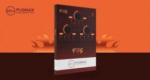 Fire Kontakt Library