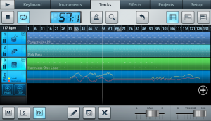 Image Line выпустила FL Studio Mobile для Android