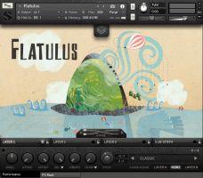 Flatulus