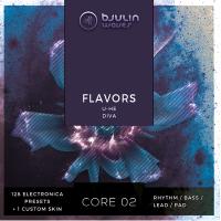 CORE03 - Flavors