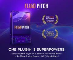 Fluid Pitch