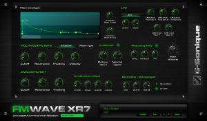 G-Sonique FM WAVE XR7 X64-bit