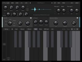 FM Player 2: Classic DXII Synths, EPs, and Tines